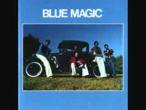 Blue Magic  -  Spell