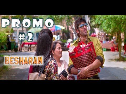 besharam songs free  1080p