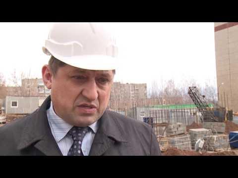 Неизведанный Воткинск Привокзальный район