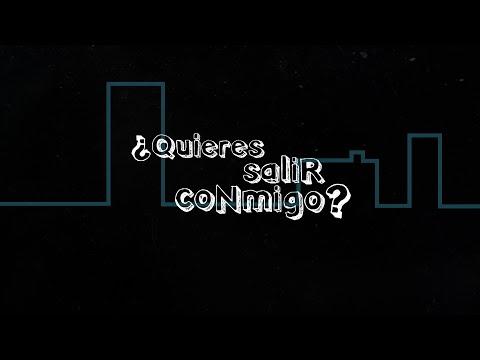 ¿QUIERES SALIR CONMIGO? - Completo - Dani Rovira - Fundación Ochotumbao