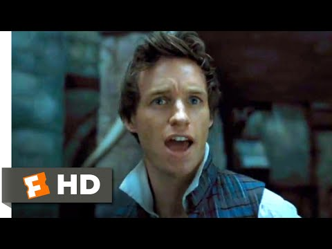 Les Misérables (2012) - One Day More Scene (6/10) | Movieclips