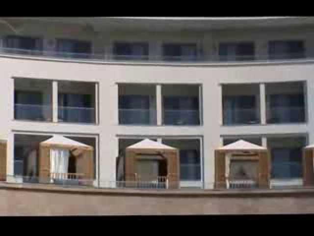 Riu Kaya Palazzo in Belek Luxushotel Türkei vom Reisebüro Fella