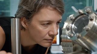 British physicist Michelle Simmons, the 'quantum queen'