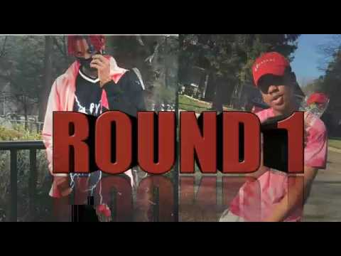 Ayo vs Kidda the great reverse challenge mixed up song round one and two