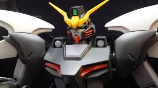 MG Deathscythe Hell (Part 3 MS) Gundam Wing Endless Waltz gunpla review