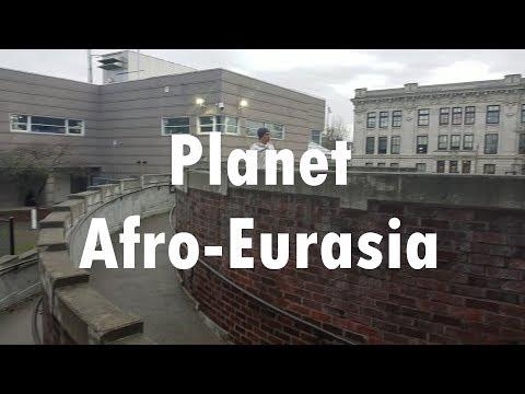Planet Afro-Eurasia