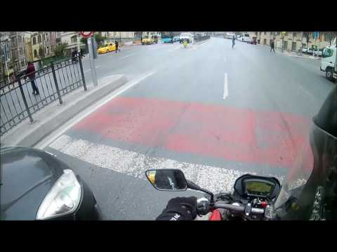 Hyosung gd250n İstanbul