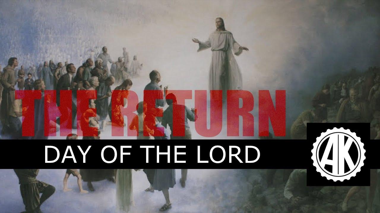 ST09 - The Return of Christ - Short Version - YouTube