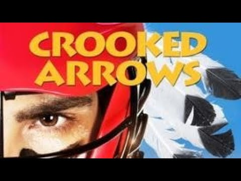 Download Crooked Arrows (2012) Official Trailer