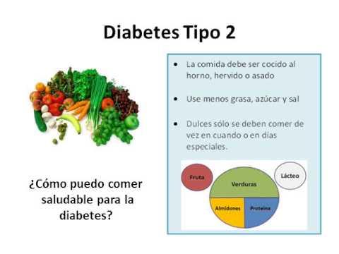Spanish - Healthy Diabetes Diet