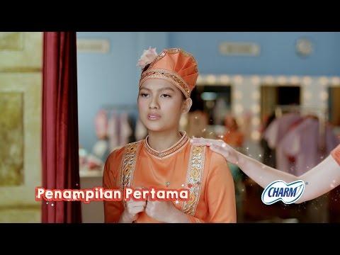 Iklan Charm EXTRA COMFORT MAXI - Saman Dance 15sec (2017)