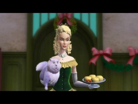 Барби смотреть мультфильм барби рождественская история