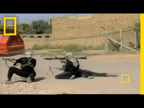 Battle for Fallujah | National Geographic