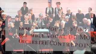 Requiem Allemand de Brahms