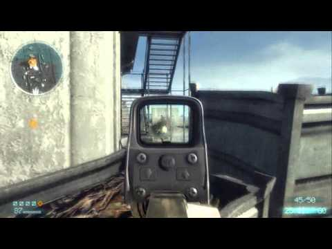 Medal Of Honor 2010 Tier1 Edition multiplayer gameplay Mazar-I-Sharif Airfield
