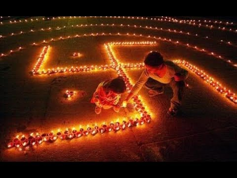 Importance & How to Draw Divine Symbol ''Swastik'' to Bring Positive Energy