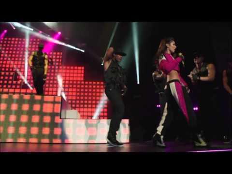 Cheryl | Call My Name (Reprise) | A Million Lights tour