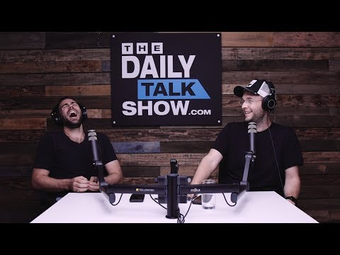 #598 - We're Annoyed - The Daily Talk Show