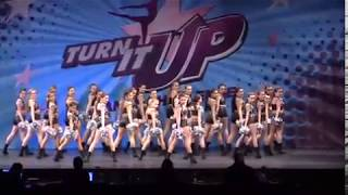 BEST NOVELTY // PCD Mix - ICON DANCE COMPLEX [Toms River, NJ]