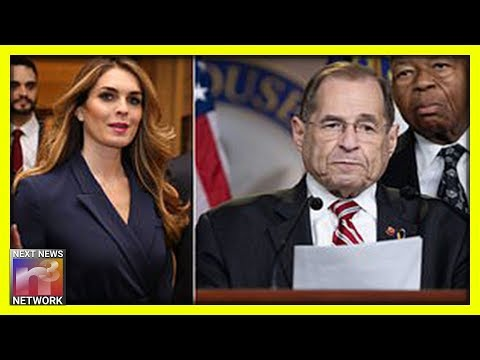 WTH Is Wrong With Jerry Nadler? He Can't Even Remember White House Communications Director's NAME