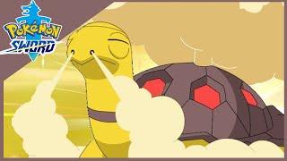 LIVE SHINY TORKOAL HUNTING - Pokemon Sword & Shield Shiny Hunting
