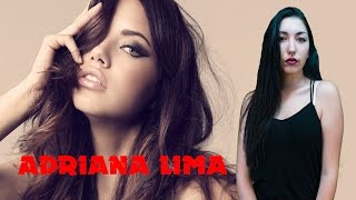 Repeat youtube video Adriana Lima Biography Documentary The Angel Of Victoria's Secret