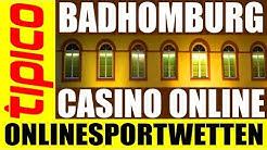 Tipico !!! Staatlicher Casino Badhomburg geht über Malta Online - Teil 1
