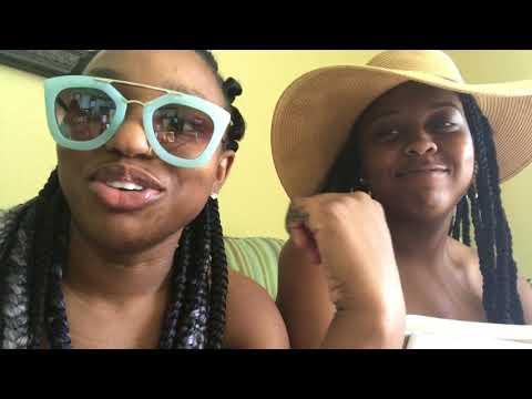PANAMA CITY BEACH   vlog with the BEST ! ( flashbackkkkkk)