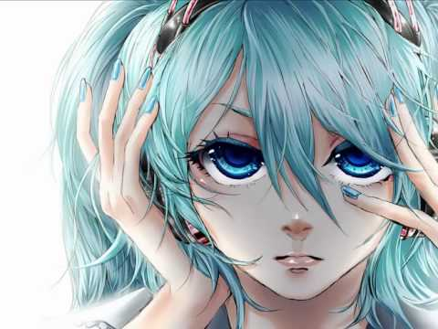 Hatsune Miku Rolling Girl Wallpaper Hatsune Miku Solid Butterfly On Your Right Shoulder