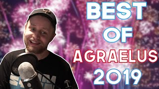 BEST OF AGRAELUS 2019