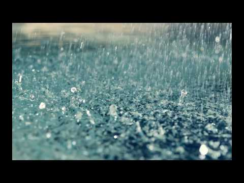 10 Hours Rain and Thunder Healing  Ambient  Sounds for Deep Sleeping Meditation Relaxation Spa