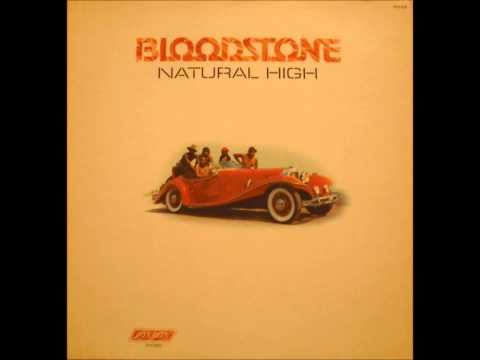 Bloodstone-Ran It In The Ground/Never Let You Go
