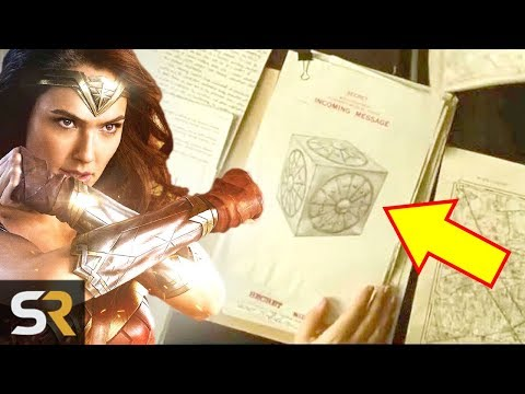 20 Deleted Scenes That Would Have Totally Changed DC Movies