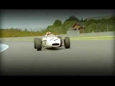 Honda Racing History