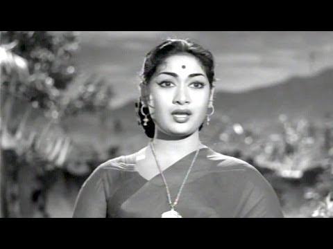 Manchi Manasulu Songs - Thyagam Idhiyena - Akkineni Nageswara Rao, Savitri, Showkar Janaki