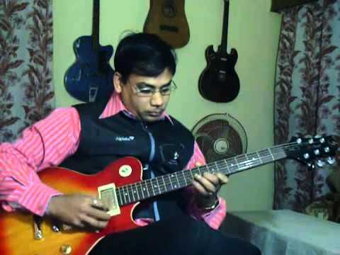 Musu musu hasi on Guitar