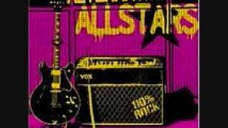 Alternative Allstars - Rubberball