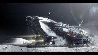 Добыча природных ресурсов на Луне . Документальный фильм