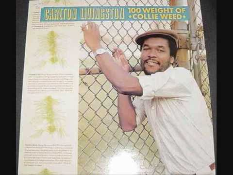 Carlton Livingston - Call Of The Rastaman
