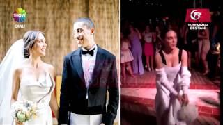 Öykü Karayel ve Can Bonomo'dan Çeşme'de ikinci düğün!