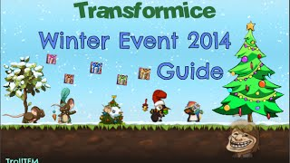 Transformice: Winter Event 2014