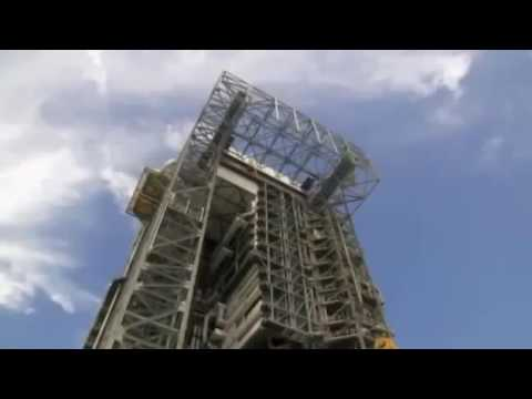 MegaStructures   Rocket Launch Demolition National Geographi