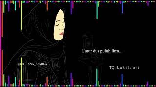 Download Mp3 Rohatil Athyaru Tasydu  Fitriana Kamila