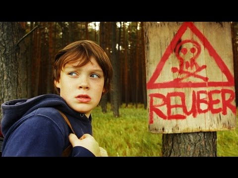 REUBER | Trailer deutsch german [HD]