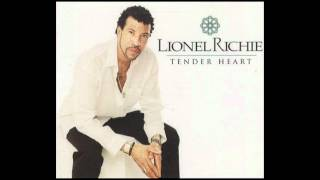 Lionel Richie - Tender Heart - ( LIVE COVER - Paio)