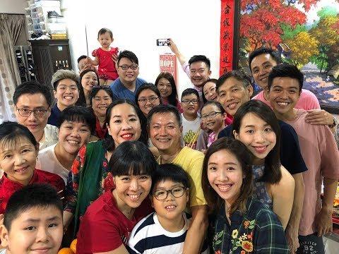 CNY x Tan Family