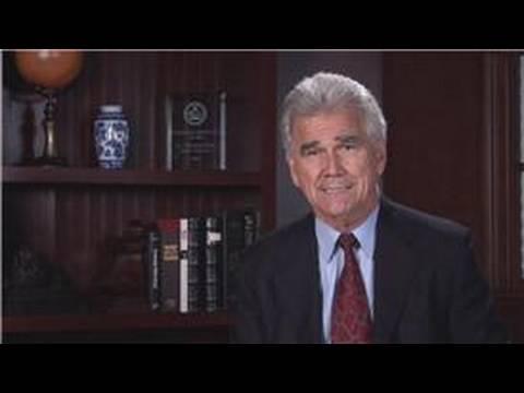 Criminal Law : Do Arrests Show on a Criminal Background Check?