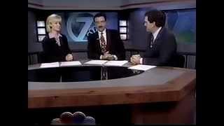 WJHG-TV 6pm News, April 14, 1999
