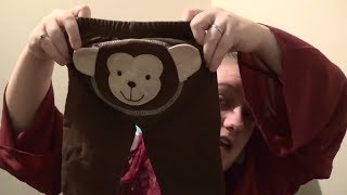 Baby Clothing Haul and Maternity Haul | 3/22/2018