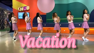 GFRIEND(여자친구) - Vacation Dance Cover by SAYBUDDY